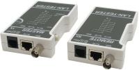 Инструмент LAN тестер LT-100 (RJ-9/11/12/25/45 и BNC разъемы)