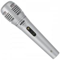 Микрофон BBK CM-114 серебро