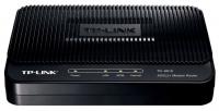 ADSL Модем TP-LINK TD-8816, 1 ethernet port ADSL2+ router, Trendchip, Annex A, with ADSL spliter