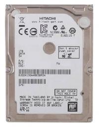 """Жесткий диск HGST SATA-III 1Tb 0J22423 HTS721010A9E630 Travelstar 7K1000 (7200rpm) 32Mb 2.5"""""""