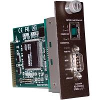 Модуль TRENDNET TFC-1600MM SNMP-управления для TFC-1600