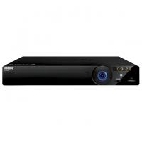 Плеер DVD BBK DVP034S темно-серый