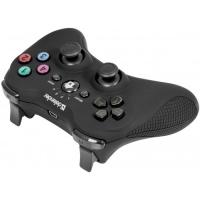 Беспроводной геймпад Defender GAME MASTER WIRELESS до 10м, 2 дж, 12кн, USB
