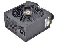 Блок питания  Chieftec 650W Retail GPM-650C МОДУЛЬНЫЙ, v.2.3/EPS, 80+ Gold, A.PFC, 2x PCI-E (6+2-Pin), 6x SATA, 3x MOLEX, Fan 14cm
