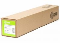 """Универсальная бумага Cactus CS-LFP90-610457 для плоттеров без покр 24"""" ,610ммх45,7м. 90 г/кв.м втулка 50,8мм (2"""")"""