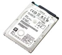 """Жесткий диск Hitachi SATA-III 500Gb HTE725050A7E630 Travelstar Z7K500 (7200rpm) 32Mb 2.5"""" 7mm"""