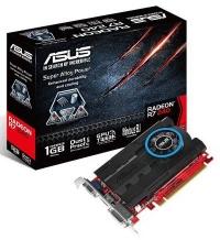 Видеокарта ASUS PCI-E ATI R7240-1GD3 Radeon R7 240 1024 1024Mb 128bit DDR3 730/1800 DVI/HDMI/CRT/HDCP RTL