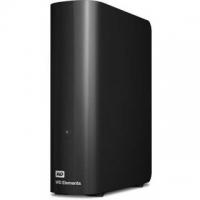 """Внешний жесткий диск 2Tb WD WDBWLG0020HBK-EESN Elements Desktop 3.0 <3.5"""", USB 3.0>"""