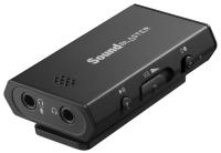 Протативный усилитель Creative Sound Blaster E3 для наушников, возможно настроить Bluetooth соединение