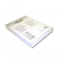 Пленка для ламинирования Lamirel 100мкм A4 (100шт) глянцевая (LA-78658)