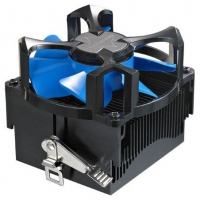 Устройство охлаждения(кулер) Deepcool Beta 11 Soc-FM1/FM2/AM2/AM2+/AM3/AM3+/939/ 3-pin 30.7dB Al 381gr Ret