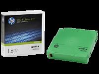 Картридж HP LTO4 Ultrium 1.6TB RW Data Tape (C7974A)
