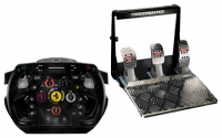 Руль съемный Thrustmaster Ferrari F1 Wheel (2960729)  Add-On for use with Thrustmaster RS Series