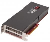 Профессиональная видеокарта 16Gb <PCI-E> Sapphire FirePro W9150 <GDDR5, 512 bit, DVI, 6*DP, Bulk>