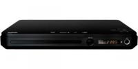 Плеер DVD BBK DVP033S черный
