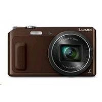 """Фотоаппарат Panasonic DMC-TZ57EE-T Brown (16.1Mp, 20x zoom, 3"""" LCD, WiFi)"""