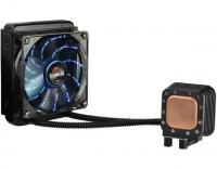 """Система водяного охлаждения Enermax ELC-LMR240-BS [LiqMax II] награда """"Лучшая система водяного охлаждения 2015"""""""