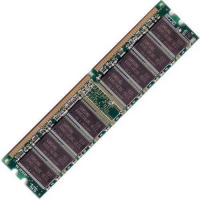 Память оперативная Foxline DIMM 1GB 400 DDR CL3 (64*8)
