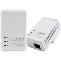 Сетевой адаптер HomePlug AV Upvel UA-251PK RJ-45