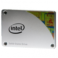 "Накопитель SSD Intel Original SATA-III 80Gb SSDSC2BB080G401 S3500 Series 2.5"" w400Mb/s MLC"