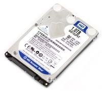 """Жесткий диск WD Original SATA-III 1Tb WD10JPVX Blue (5400rpm) 8Mb 2.5"""""""