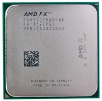 Процессор AMD FX-9590 OEM Socket AM3+