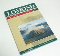 Бумага Lomond 0102022 A4/230г/м2/50л. глянцевая для струйной печати до 2880dpi hv
