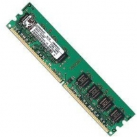 Модуль памяти DDR2 2Gb 800MHz Kingston KVR800D2N6/2G RTL PC2-6400 CL6 DIMM 240-pin 1.8В