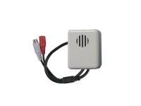 Миниатюрный микрофон для видеосистем ORIENT VMC-06X активный, питание 6-12В, разъемы: RCA+питание