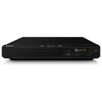 Плеер DVD BBK DVP030S черный