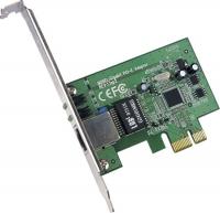 Сетевой адаптер Gigabit Ethernet TP-Link TG-3468 RJ-45
