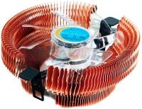 Кулер Ice Hammer IH-3776WV <SocketAM2/LGA775/1366, Cu>