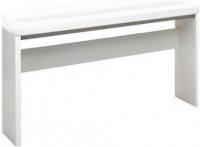 Стойка для ЭМИ Casio CS-67 PWE для цифрового фортепиано Casio PX-130WE/PX-135WE. белая