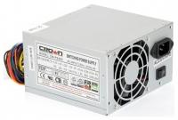 Блок питания CROWN CM-PS400W (20+4in, 80mm FAN, SATA*2, PATA(big Molex)*4, FDD*1, 4+4pin, Lines 1x12V OEM)