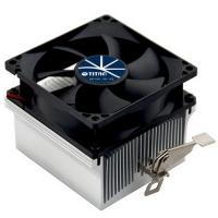 Вентилятор Titan DC-K8U825X Soc-AM3+/FM1/FM2 3pin 25dB Al 89W 325g скоба
