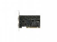 Контроллер Orient XWT-PS056 (PCI --> 6xCOM, Moschip 9865) Ret