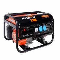 Генератор Patriot GP 2510 2.2кВт